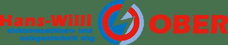 Hans-Willi Ober oHG in Mönchengladbach Logo